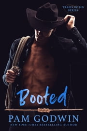 Booted ebook by Pam Godwin
