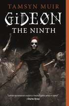Gideon the Ninth ebook by