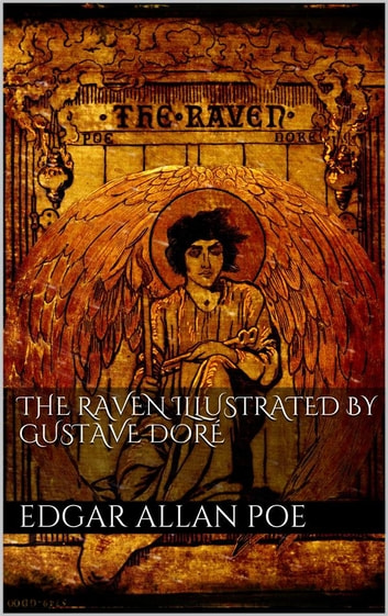The Raven illustrated by Gustave Doré ebook by Edgar Allan Poe