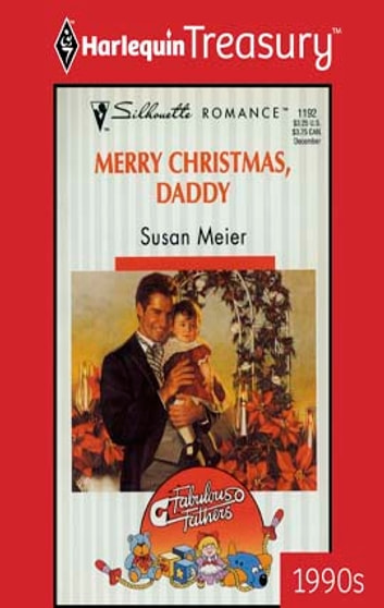 Merry Christmas, Daddy ebook by Susan Meier