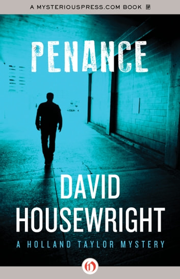 Penance ebook by David Housewright
