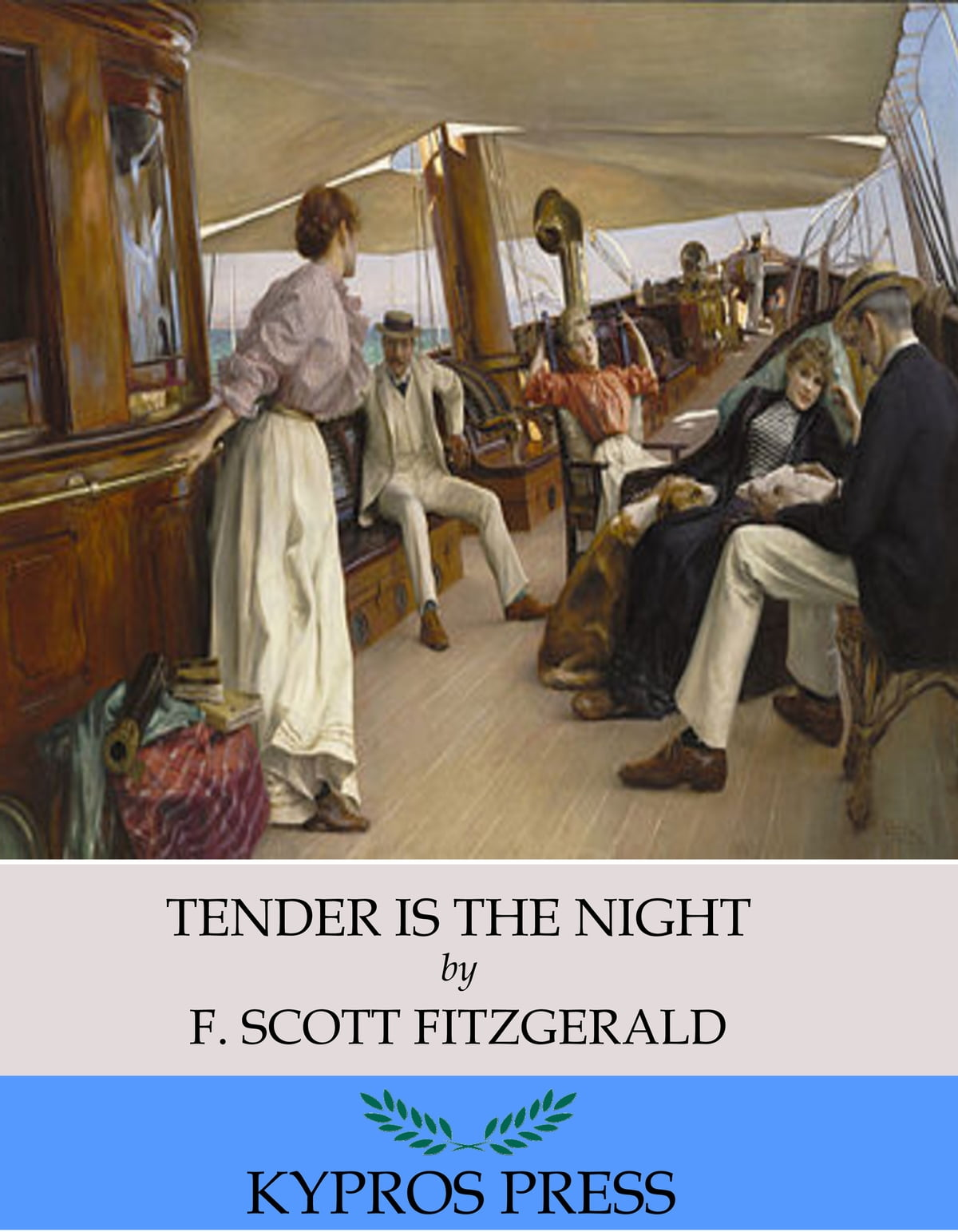 a review of tender is the night by f scott fitzgerald F scott fitzgerald wrote in a friend's copy of tender is the night, if you liked the great gatsby, for god's sake read this gatsby was a tour de force but this is a confession of faith set in the south of france in the decade after world war i, tender is the night is the story of a.