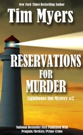 Reservations for Murder ebook by Tim Myers