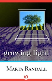 Growing Light ebook by Marta Randall