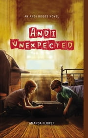 Andi Unexpected ebook by Amanda Flower