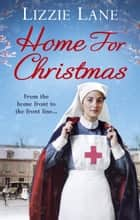Home for Christmas ebook by Lizzie Lane