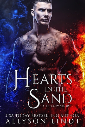 Hearts in the Sand ebook by Allyson Lindt