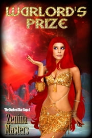 Warlord's Prize ebook by Zenina Masters