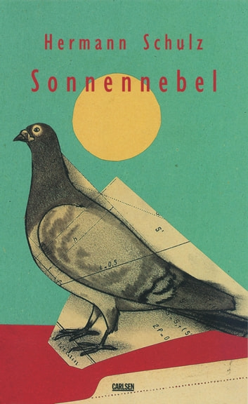 Sonnennebel ebook by Hermann Schulz