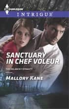 Sanctuary in Chef Voleur ekitaplar by Mallory Kane