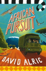 African Pursuit ebook by David Alric