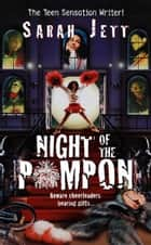 Night of the Pompon ebook by Sarah Jett