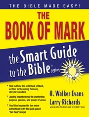 The Book of Mark ebook by Rachel Held Evans,Larry Richards