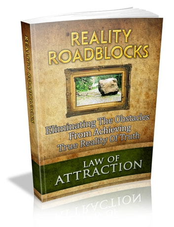 Reality Roadblocks ebook by Anonymous