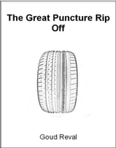 The Great Puncture Rip Off ebook by Guod Reval
