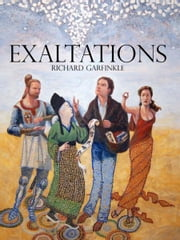 Exaltations ebook by Richard Garfinkle