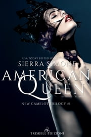 American queen – Edizione italiana eBook by Sierra Simone