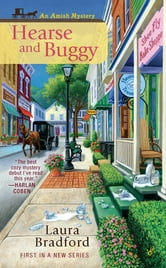 Hearse and Buggy ebook by Laura Bradford