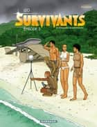 Survivants - Épisode 3 ebook by Leo, Leo