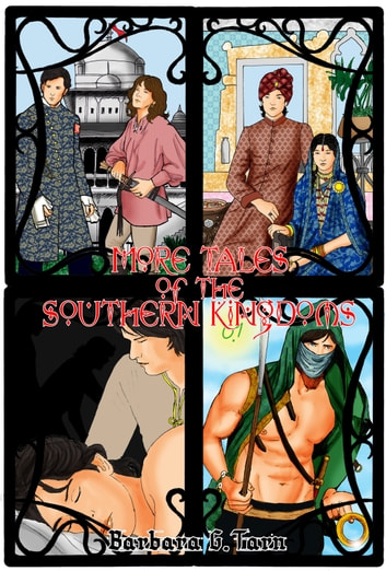 More Tales of the Southern Kingdoms - volume 1 ebook by Barbara G.Tarn