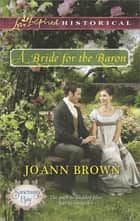 A Bride for the Baron (Mills & Boon Love Inspired Historical) (Sanctuary Bay, Book 3) ebook by Jo Ann Brown