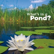 What's in a Pond? audiobook by Martha Rustad