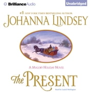 Present, The audiobook by Johanna Lindsey