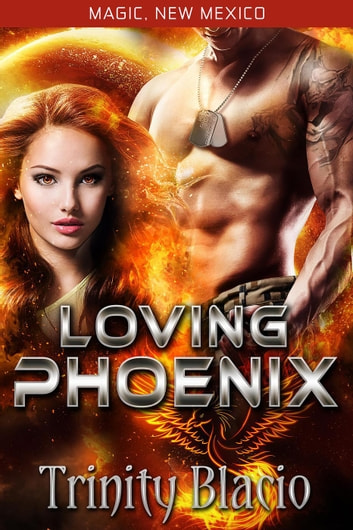 Loving Phoneix - Little Angel Rescue ebook by Trinity Blacio