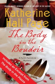 The Body in the Boudoir ebook by Katherine Hall Page