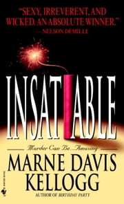 Insatiable ebook by Marne Davis Kellogg