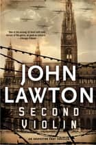 Second Violin ebook by John Lawton