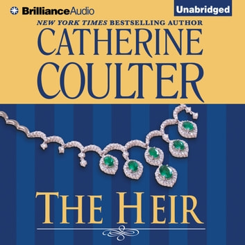 Heir, The audiobook by Catherine Coulter