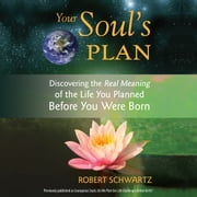 Your Soul's Plan - Discovering the Real Meaning of the Life You Planned Before You Were Born audiobook by Robert Schwartz