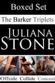 The Barker Triplets Boxed Set