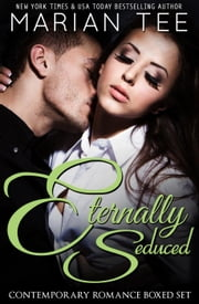 Eternally Seduced ebook by Marian Tee