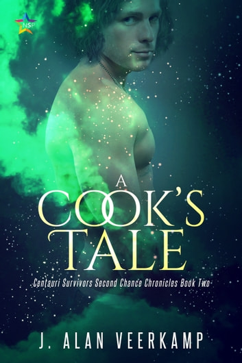 A Cook's Tale ebook by J. Alan Veerkamp