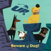 Beware of Dug! ebook by Annie Auerbach