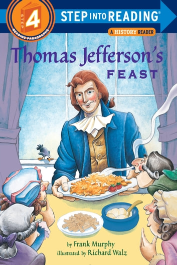 Thomas Jefferson's Feast ebook by Frank Murphy