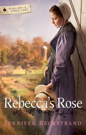 Rebecca's Rose ebook by Jennifer Beckstrand