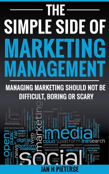 Marketing Management Ebook