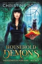 Household Demons ebook by