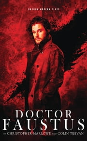 Doctor Faustus ebook by
