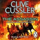 The Assassin - Isaac Bell #8 livre audio by Clive Cussler, Justin Scott