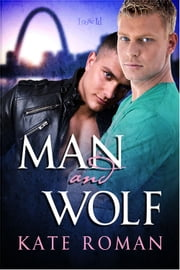 Man And Wolf ebook by Kate Roman