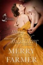 May Mistakes ebook by Merry Farmer