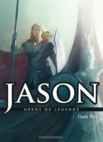 Jason ebook by Claude Merle