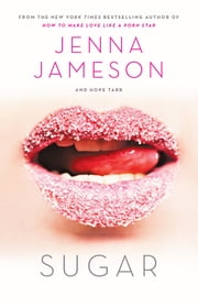 Sugar ebook by Jenna Jameson,Hope Tarr
