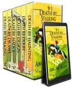 The Josiah Reynolds Mysteries Box Set (Books 7-12) ebook by Abigail Keam