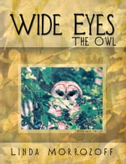 Wide Eyes The Owl ebook by Linda Morrozoff