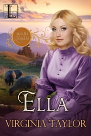 Ella ebook by Virginia Taylor